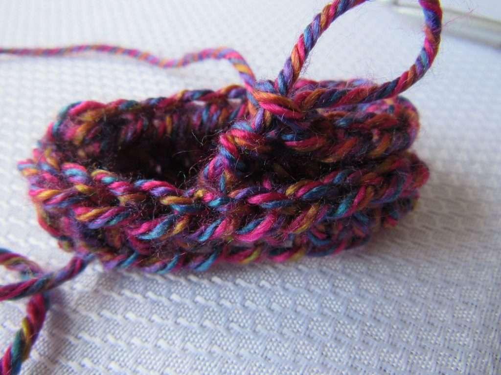 Crochet Half Double Crochet in 3rd Loop Only