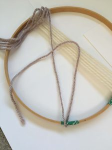 Make a Basic Macrame Knot Tutorial