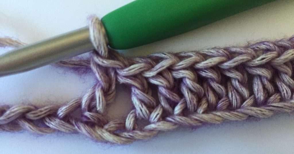 Crochet Valley