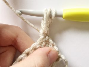 How to Make a Long Double Crochet