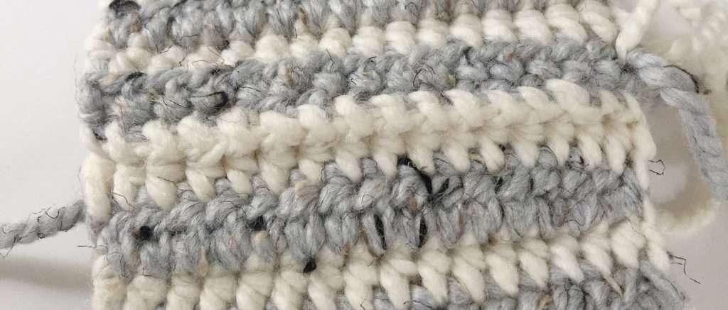 Whip Stitch to Create a Seam