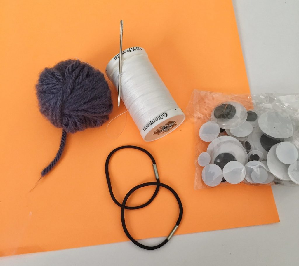 Alternative Craft Supplies