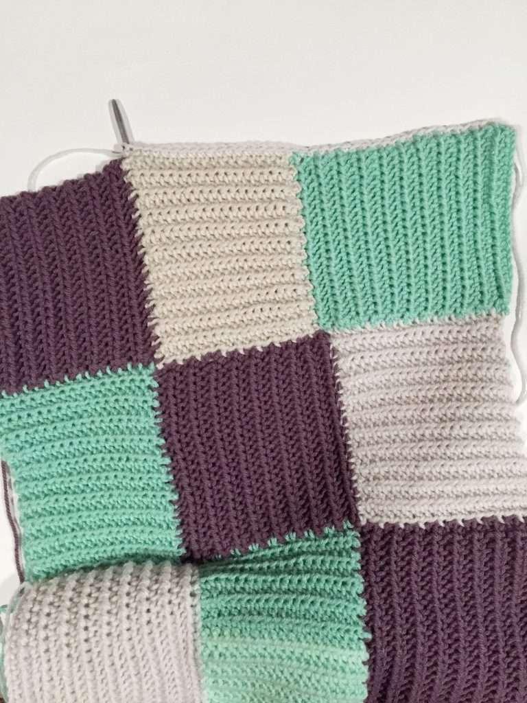 Single Crochet in each Stitch Around