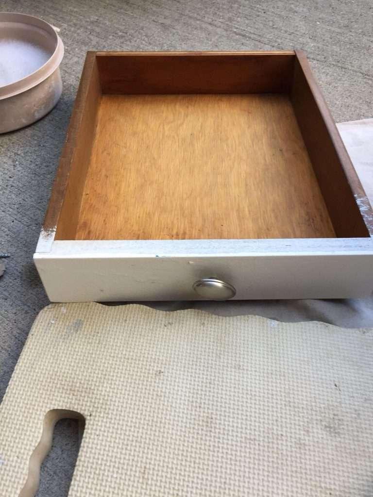 Repurpose an Old Drawer
